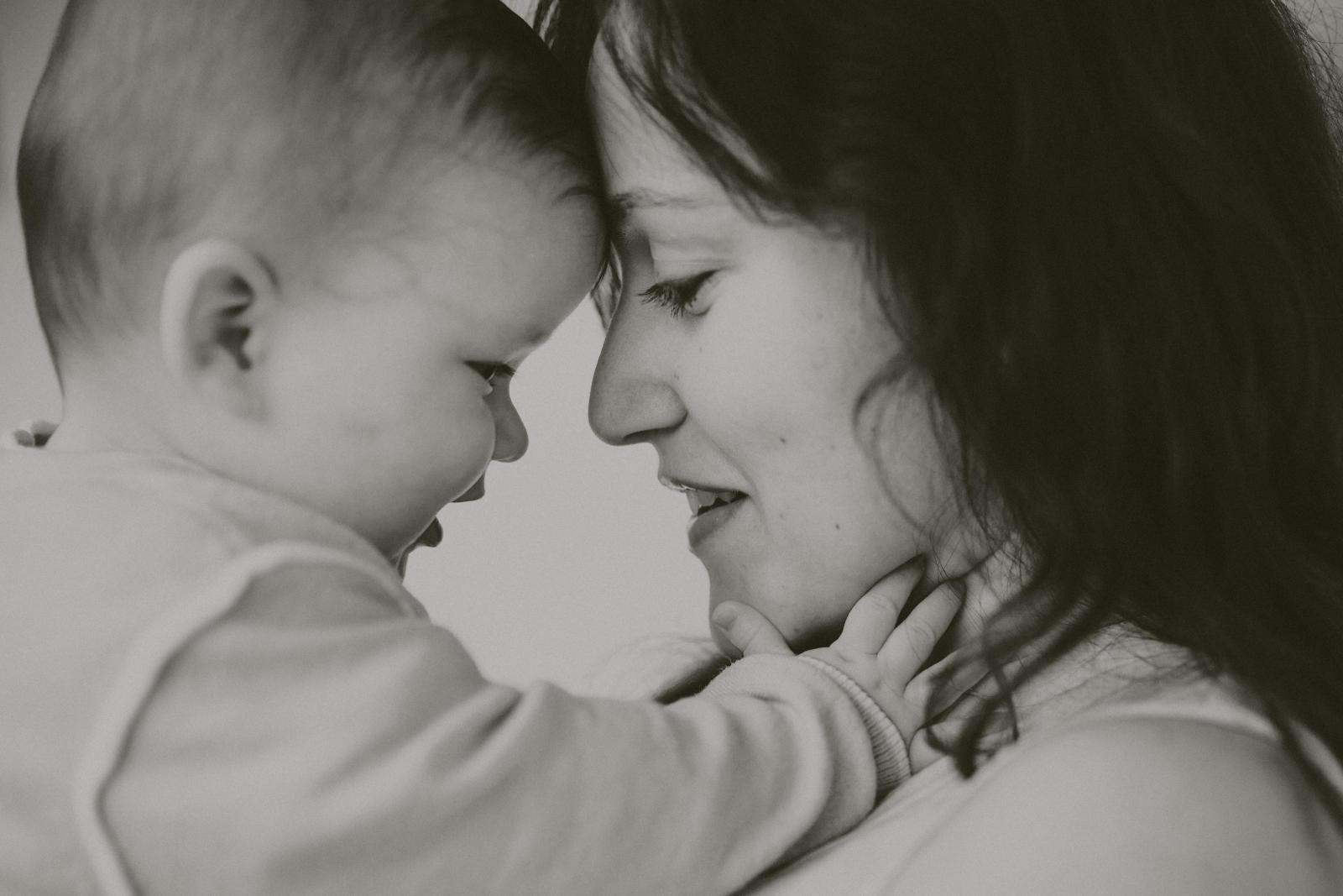 Familia Madre Bebe Tenerife - Moana Photography